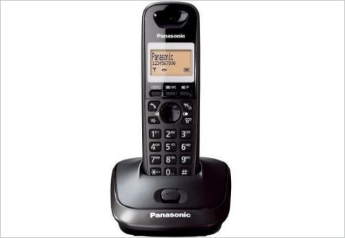 Panasonic 2511 Dect Telefon Makinesi; Hands Free, Santral Uyumlu