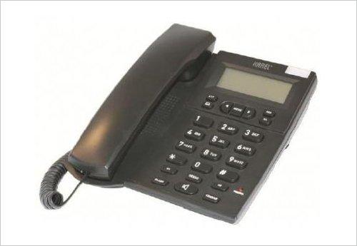 TM131 Caller Id Telefon Makinesi; Pilsiz Kullanım