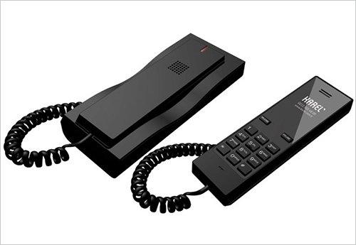 Karel AAX-4100 Analog Banyo Telefonu
