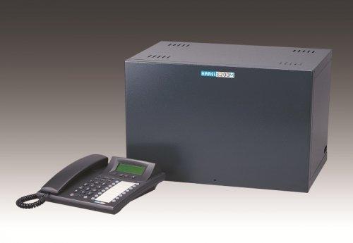Karel DS200M Hibrit Telefon Santralı