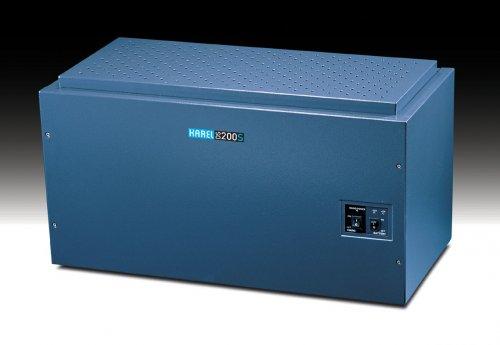 Karel DS200S Hibrit Telefon Santralı
