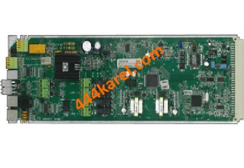 Karel IPG1000 I/O Input-Output Arayüz Kartı