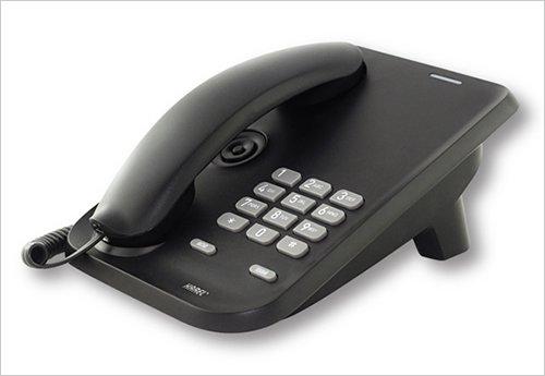 Karel NT10A Tuşlu Telefon Makinesi