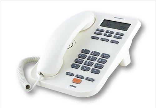 Karel NT11A Caller id Telefon Makinesi