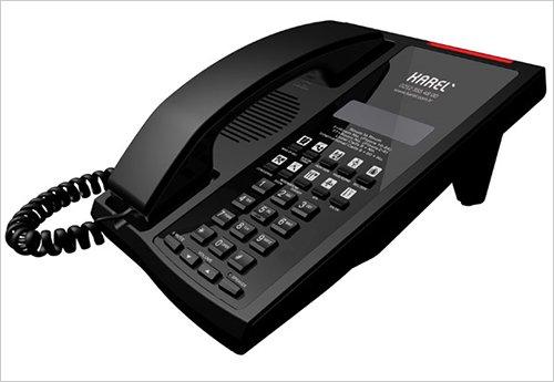 Karel SMT-1100S İp Masa Telefonu