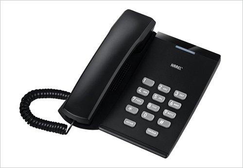 Karel TM 115 Tuşlu Telefon Makinesi