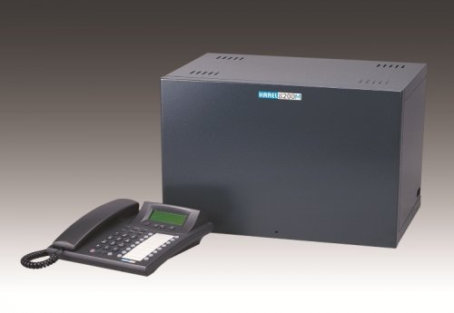 Karel MS 128 Serisi Analog Santraller