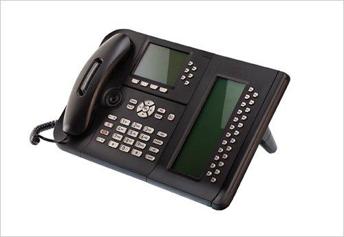 Operatör / Yönetici Telefon Setleri