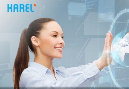 Orta Ölçekli Karel Telefon Santralleri