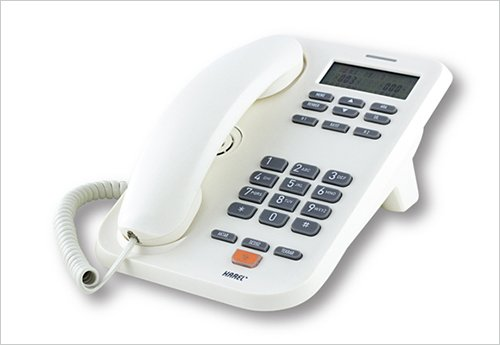 Analog Telefon Makineleri